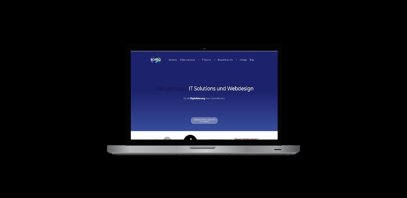 Webdesign Tübingen