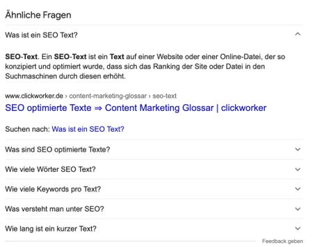Google-rich-snippet-FAQ